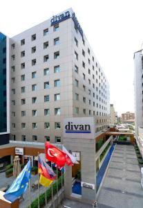 Photo of Divan Istanbul City