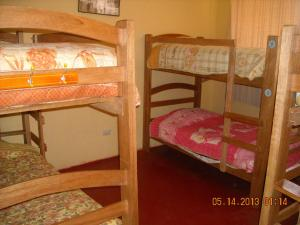 Pumabackpacker Hostel