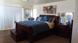 The Saratoga By Central Coast Getaways