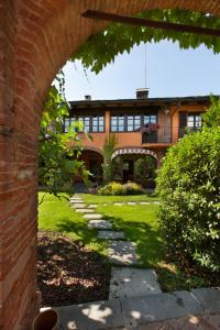 Photo of La Casa Arancione   Camere & Charme