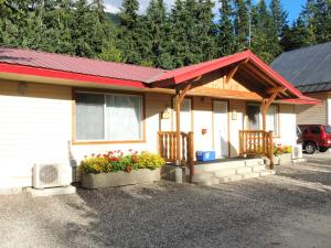 ViewPoint RV Park & Cottages