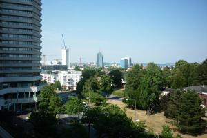 Boutique City Apartment Frankfurt Am Main