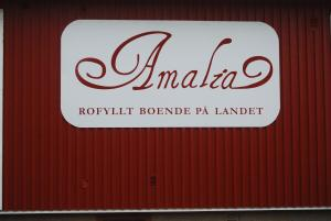 Photo of Amalia