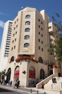 Photo of Lev Yerushalayim Hotel