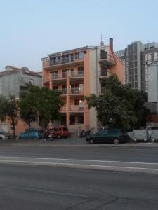 Apartments Milaković