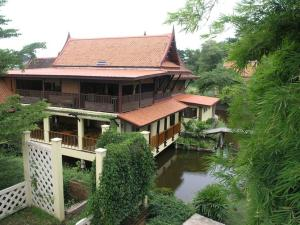 Photo of Luang Chumni Village