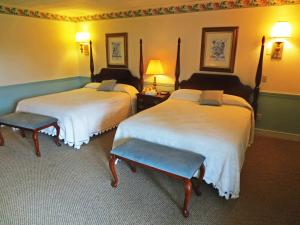 Junior Suite with Mountain View