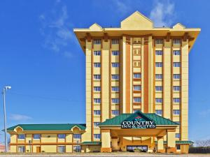 Photo of Country Inn & Suites By Carlson Oklahoma City
