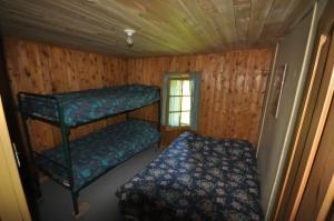 Two-Bedroom Chalet (8 Adults)
