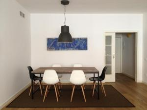Suites Rent a Flat in Barcelona Barcelone
