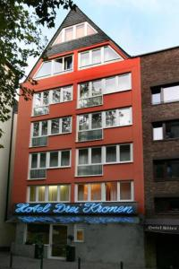 Photo of Hotel Drei Kronen