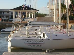 Sailing House La Marina