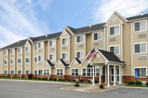 Photo of Microtel Inn & Suites By Wyndham Middletown