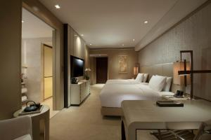 Executive Twin Room with Two Double Beds