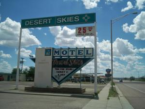 Photo of Desert Skies Motel