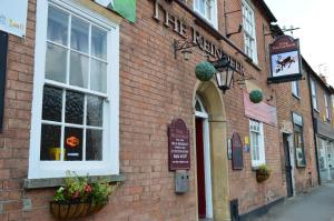 The Reindeer Inn In Southwell Nottinghamshire England