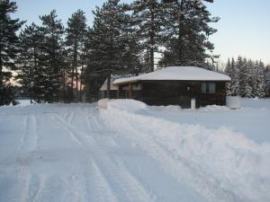 Two-Bedroom Chalet (4 Adults)