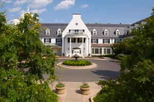 Nittany Lion Inn