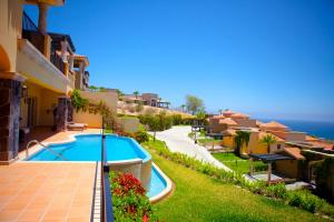 Three-Bedroom Villa All Inclusive