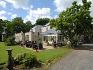 Hartnoll Hotel in Tiverton, Devon, England
