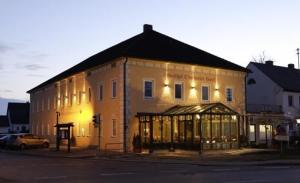 Hotel-Gasthof Obermeier, Hotels  Allershausen - big - 24