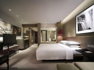 Grand Deluxe Kamer met Kingsize Bed