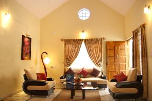 D Habitat Serviced Apartment