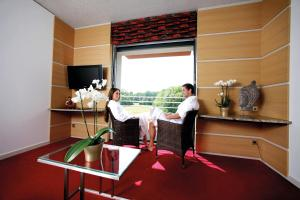 Linsberg Asia Hotel, Spa & Therme - Adults Only  room photos