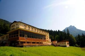 Photo of Hotel Boboty