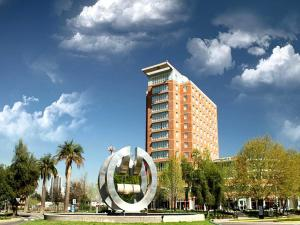Photo of Radisson Ciudad Empresarial Santiago