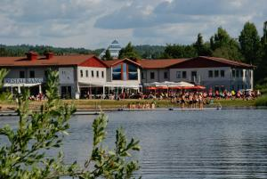 Photo of A6 Hotel & Hostel
