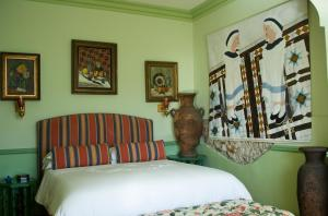 Superior Room Moroccan