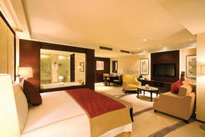 Juniorsuite Fairmont Gold