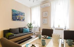 Dream Homes Apartman Benczur