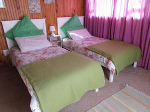 Familie Accommodatie