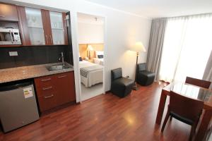 Twin Apartment (2 Adults)