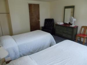Motel Double Room