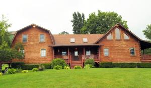 Maple Fork Lodge