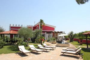 Photo of La Maison Rouge Resort