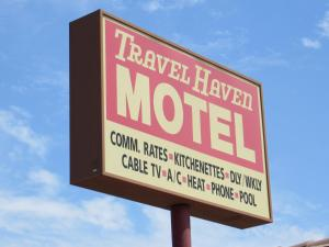 Travel Haven Motel