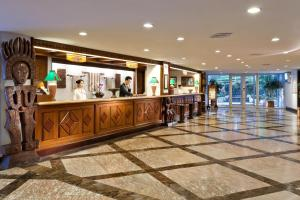 Hotel Royal Chihpin, Hotel  Wenquan - big - 21