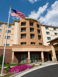Photo of Courtyard By Marriott Atlanta Buford Mall Of Georgia