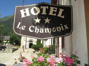 Photo of Hotel Le Chamonix