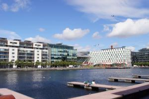Photo of Shelbourne Village Gasworks   Luxury Apartments