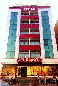 Photo of Grand Onur Hotel