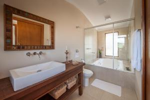 Double Room with Spa Bath and Mountain view - Paraiso