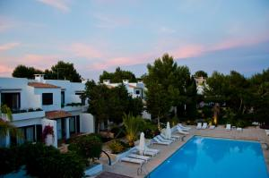 location appartement San Francisco Javier Special in