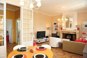 Photo of Appartement Les Hortensias