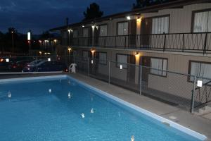 Columbia Motor Inn Kamloops