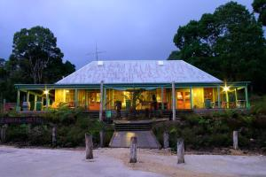 Tarkine Hotel at Corinna Wilderness Lodge (6 of 18)